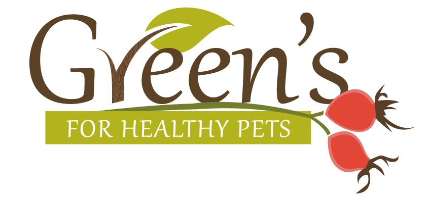 Green's For Healthy Pets