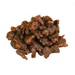 dried chicken heart dog training treats
