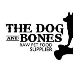 The Dog & Bones Raw Dog Food