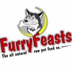 Furry Feasts Raw Dog Food