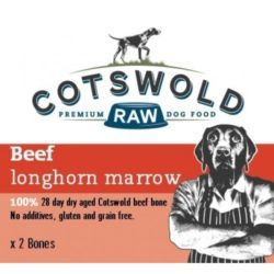 Cotwold Raw Marrowbones