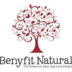 Benyfit - British. Wild or Grass Fed.