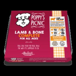 Poppys Picnic Lamb Complete
