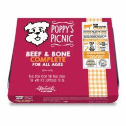 Poppys Picnic Beef Complete