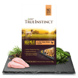 Natures Menu - True Instinct