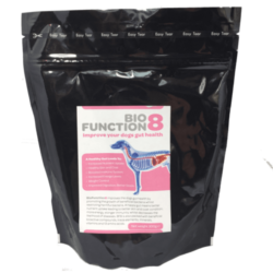 Bio Function 8 seaweed blend for gut health