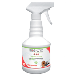 Biospotix anti parasitic spray 500ml