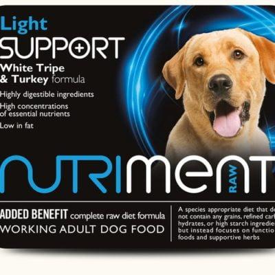 Nutriment Support Light 500g