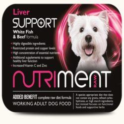 Nutriment Liver Support 500g