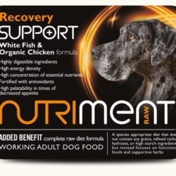 Nutriment Support Recovery 500g