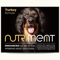 Nutriment Turkey Formula 500g
