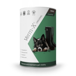 verm-x for dogs worms