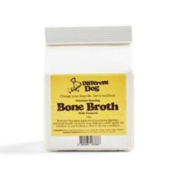 Different Dog Bone Broth Raw Dog Food