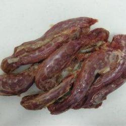 Nutriment Duck Necks 1kg Raw Dog Food