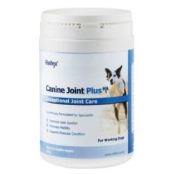 riaflex joint supplement for dog