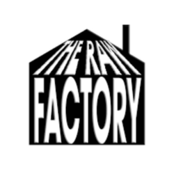 NEW: The Raw Factory - Coming Monday 23rd