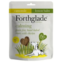 Forthglade Calming Biscuits