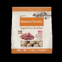 Natures Menu / Natures Variety (freeze dried)
