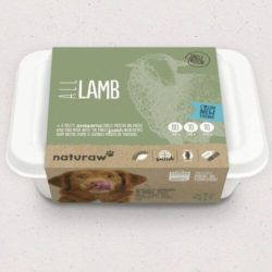 Naturaw All Lamb