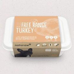 Naturaw All Free Range Turkey