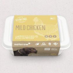 Naturaw Mild Chicken 0% offal