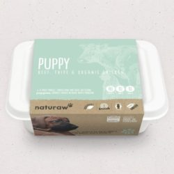 Naturaw multimeat puppy