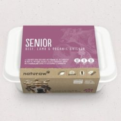 Naturaw Senior