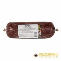 Hare Mince Novel Proteins Raw Dog Food