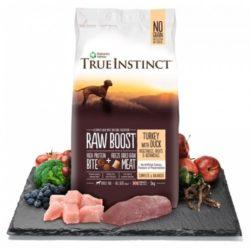 True Instinct Raw Boost 1.5kg Dog