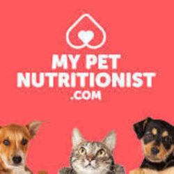 My Pet Nutritionist (recipe products)