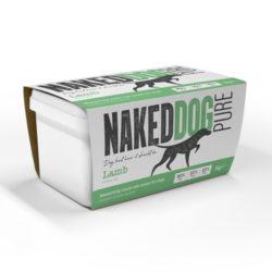 Naked Dog Pure Range Lamb
