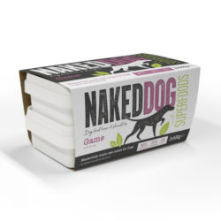 Naked Dog Game Superfoods