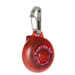 Rogz Roglite Doggy flashing safety light