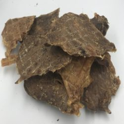 beef biltong for dogs sold loose