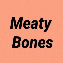 Meaty Bones & Whole Prey