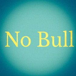 No Bull - Just Natural Health For Dogs